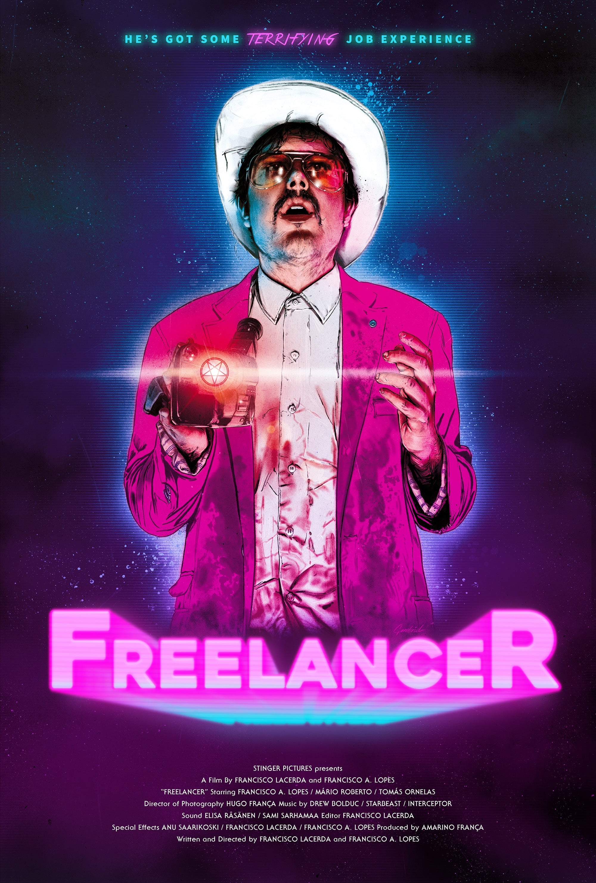 Ver Freelancer Online HD Español ()