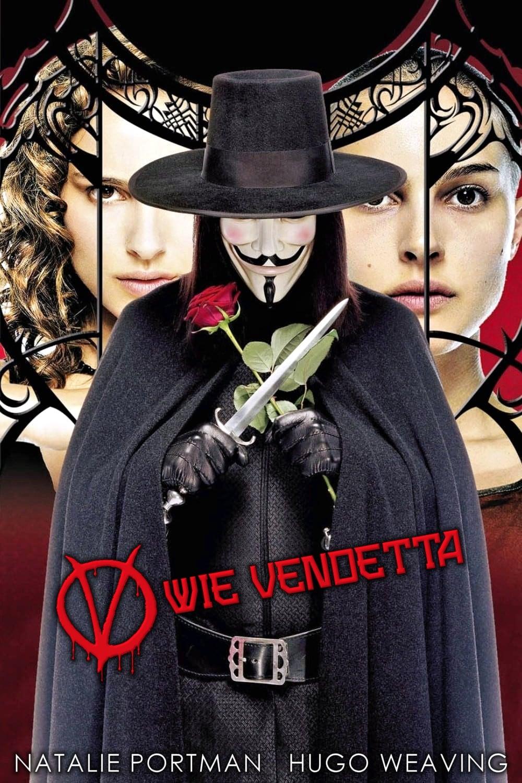V Wie Vendetta Ganzer Film