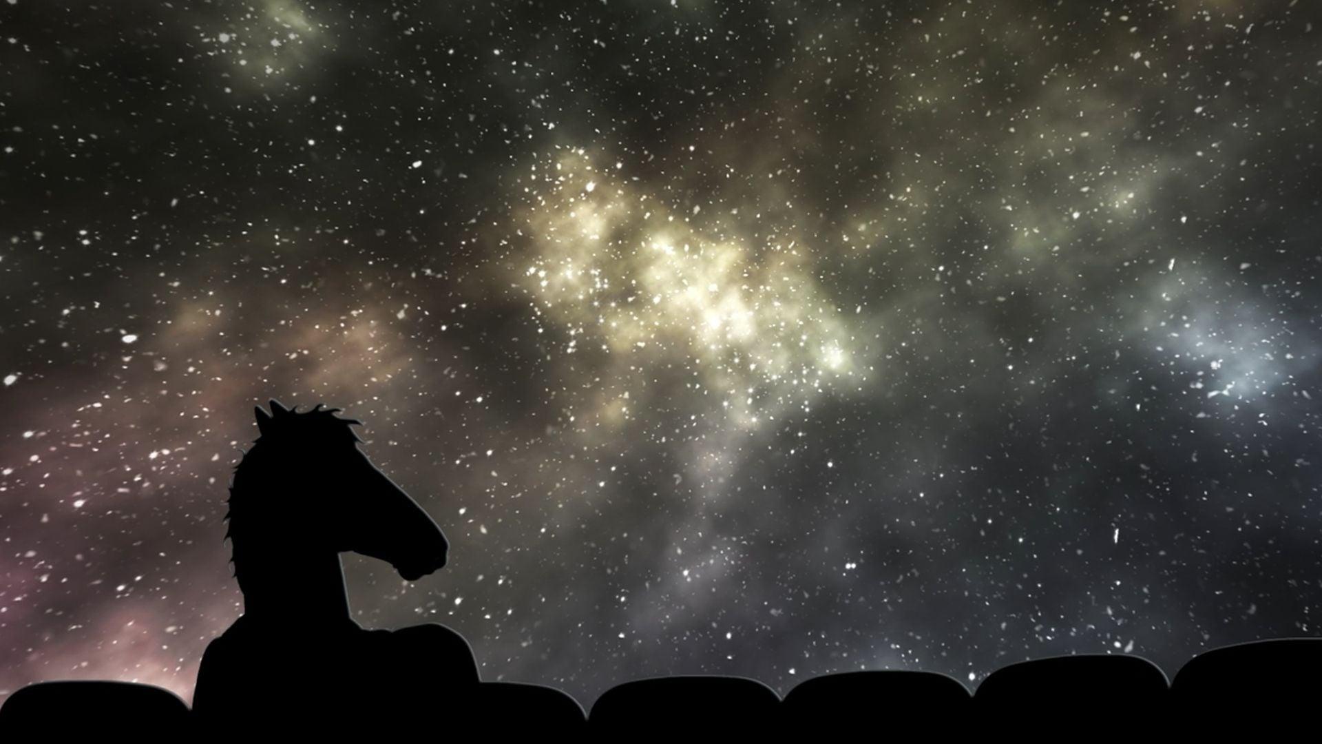 Netflix stopt met BoJack Horseman