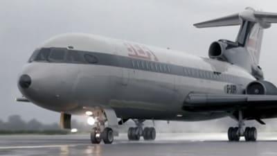 Mayday Season 13 :Episode 1  Fight to the Death (British European Airways Flight 548)