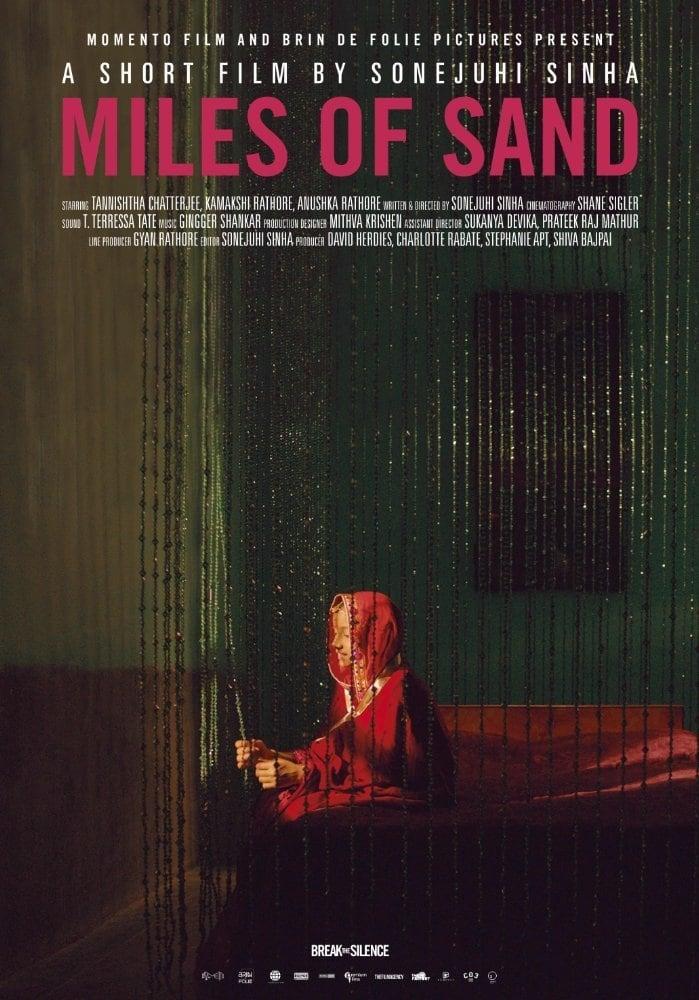 Miles of Sand (2016)