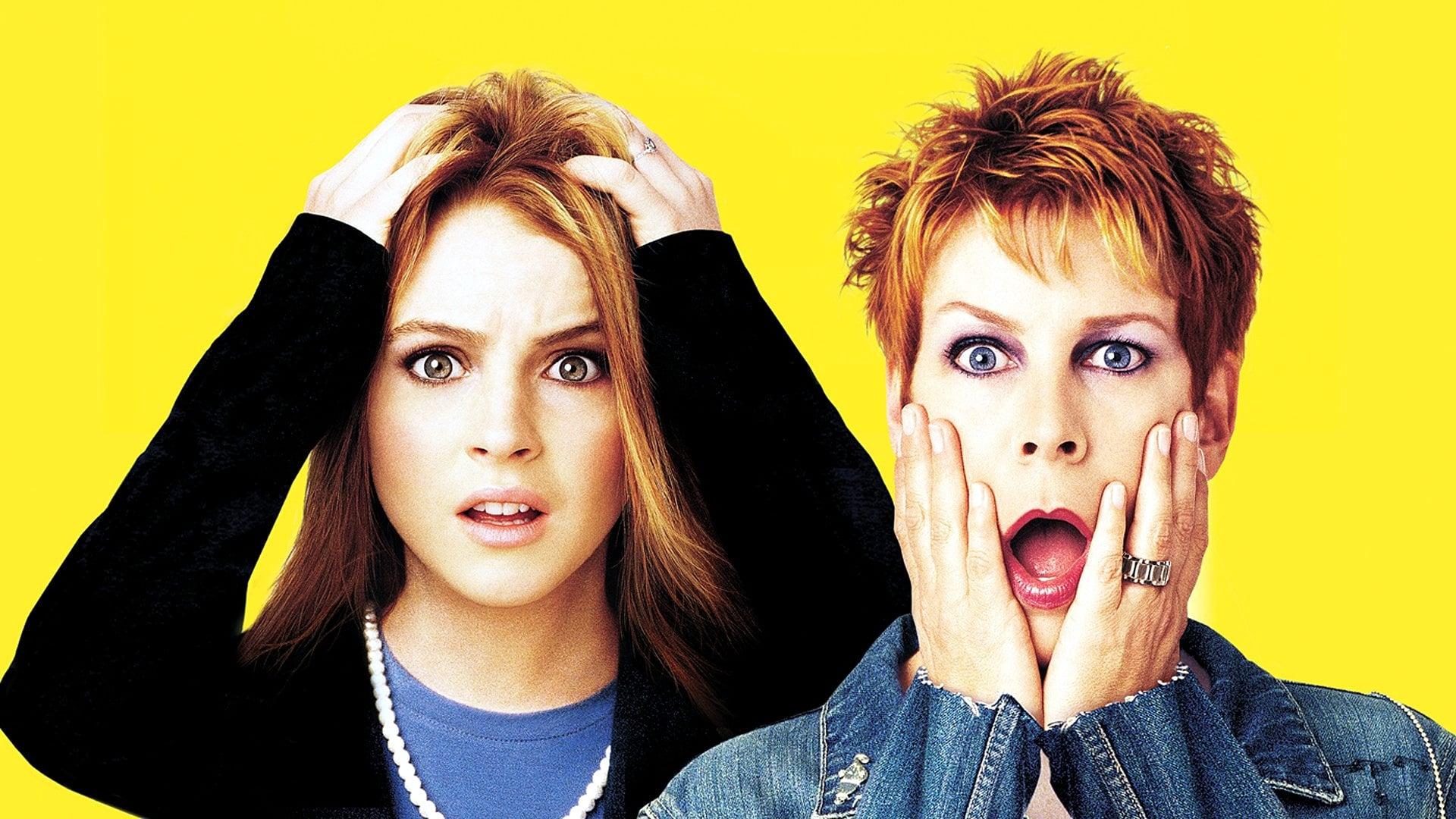 Freaky Friday Movie