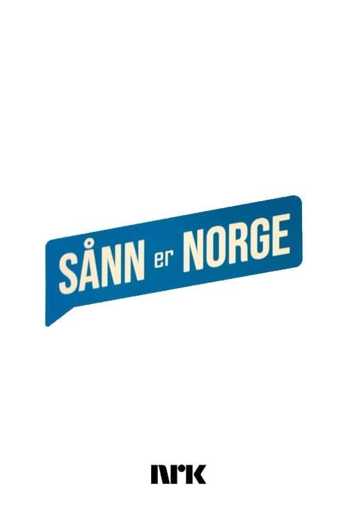 Harald Eia presenterer - Sånn er Norge