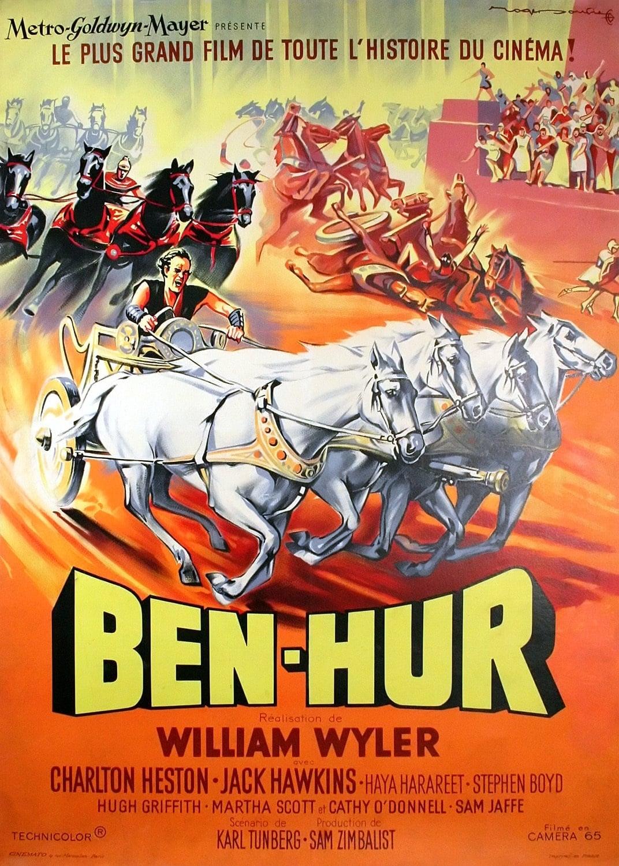 Ben Hur 1959 Stream