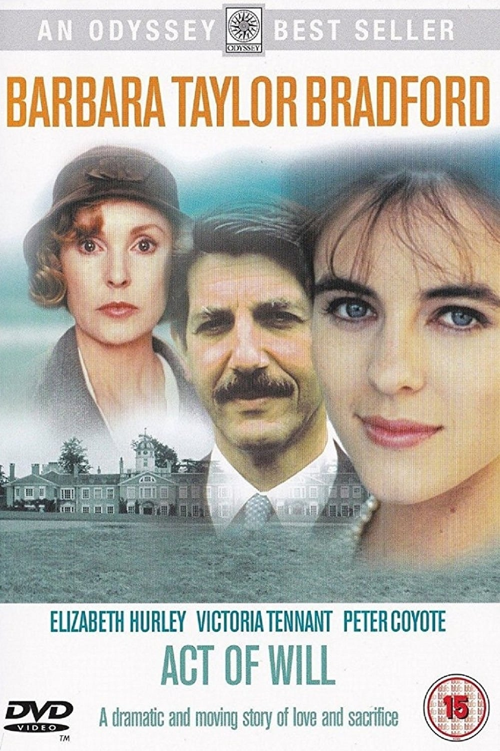 Act of Will (1989)