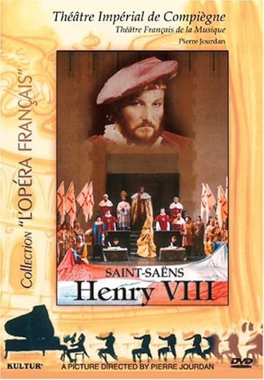 Ver Henry VIII Online HD Español (1991)