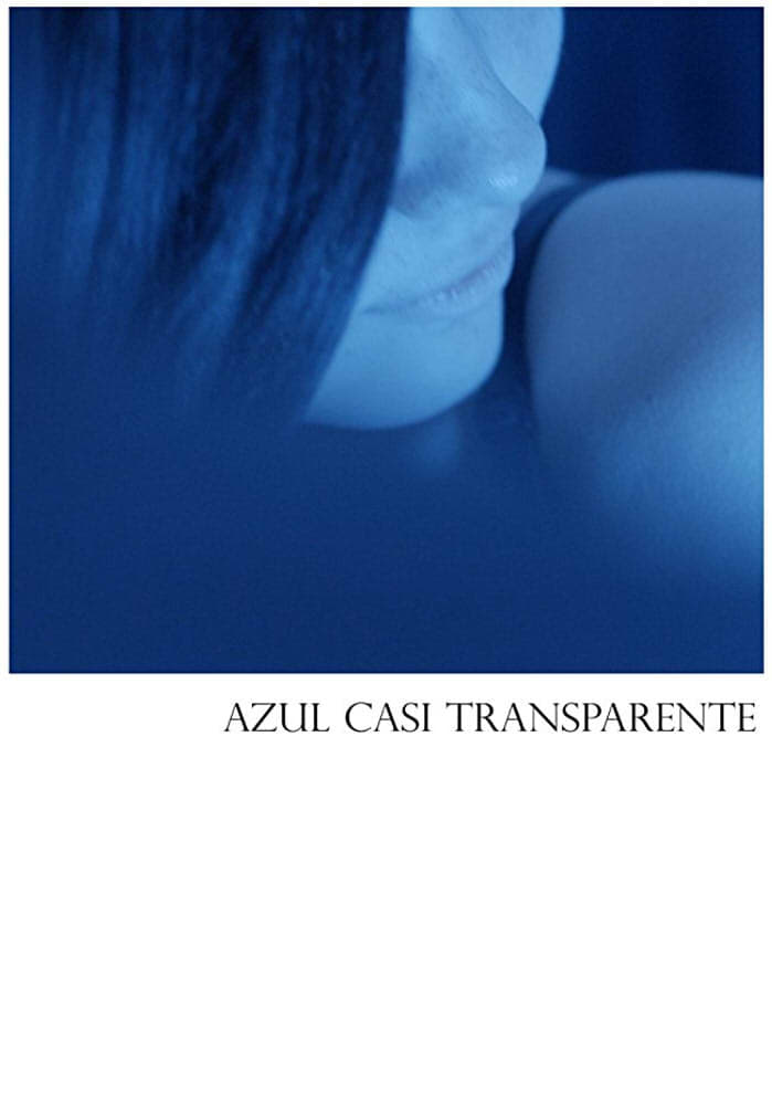 Ver Almost Transparent Blue Online HD Español ()