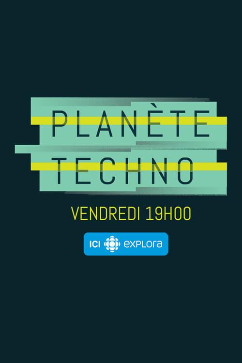 Planète techno TV Shows About Magazine Show