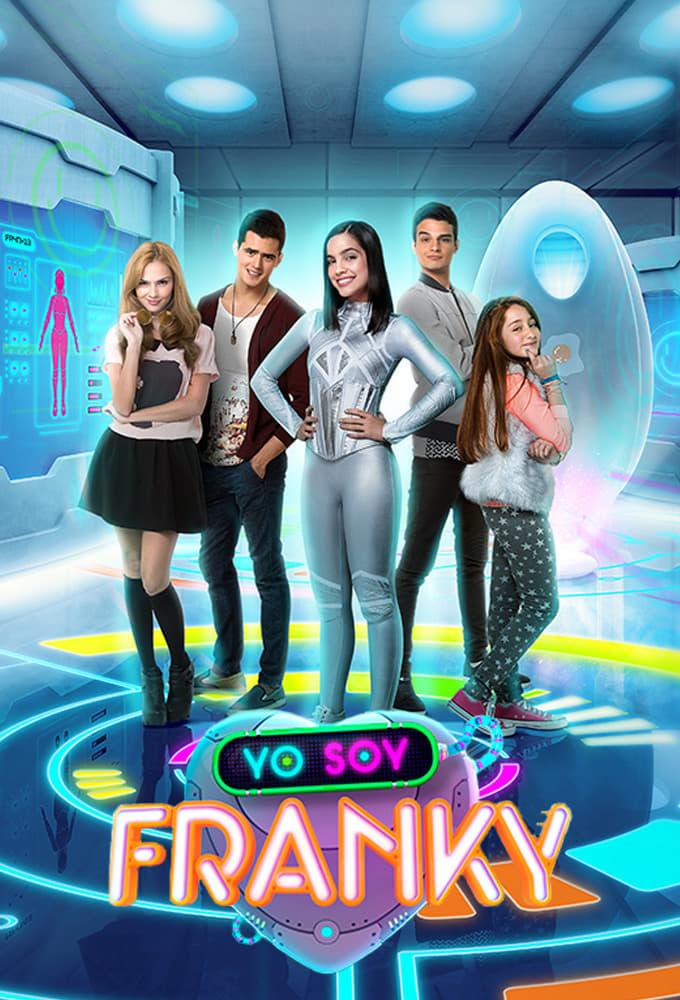 Yo Soy Franky (2015)