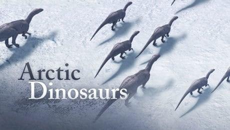 NOVA Season 36 :Episode 1  Arctic Dinosaurs