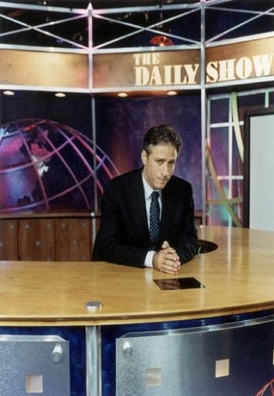 The Daily Show Season 13