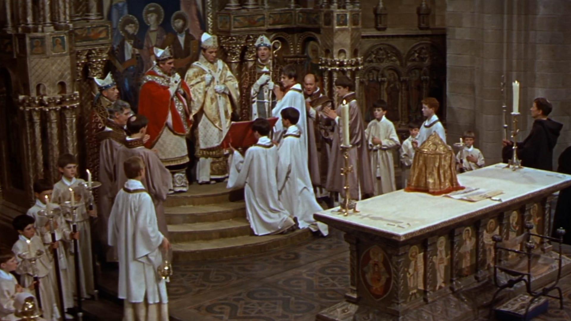 Becket e il suo re (1964) HD