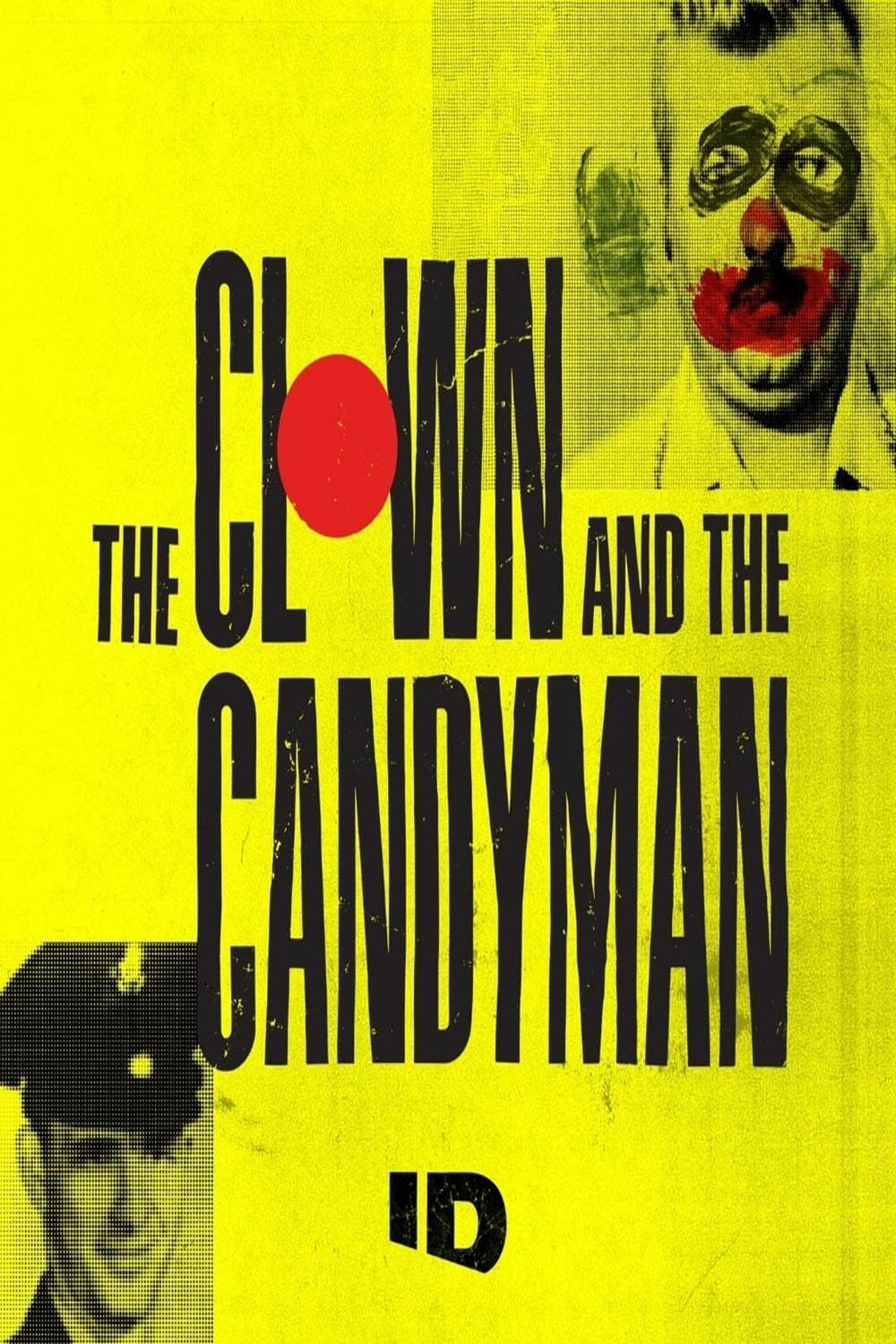 The Clown and the Candyman TV Shows About Killer