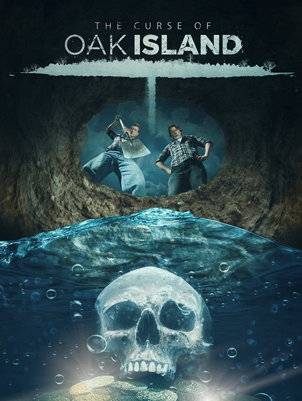 The Curse of Oak Island Season 4