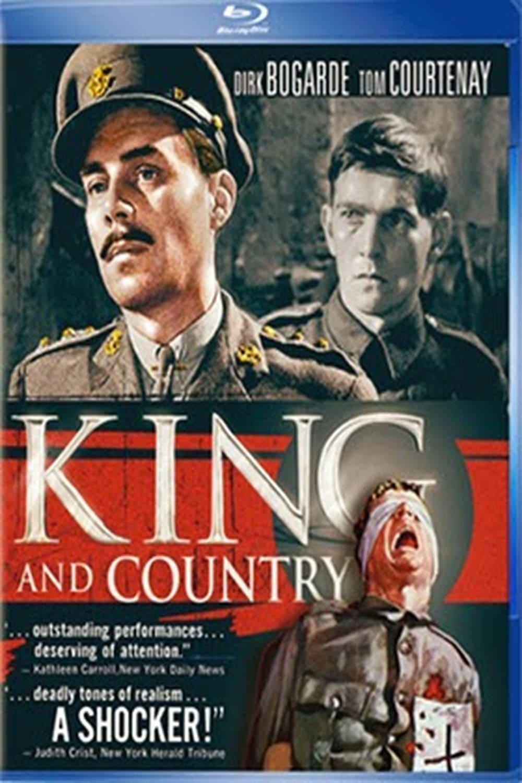 King and Country (1964) • movies.film-cine.com