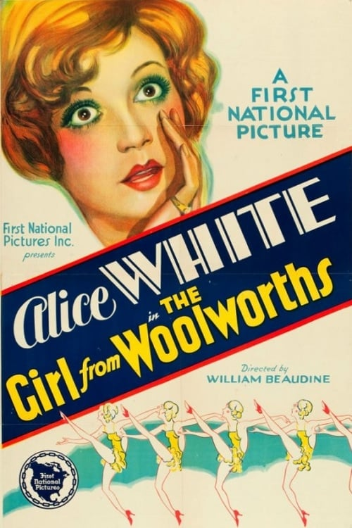 Ver The Girl from Woolworth's Online HD Español ()