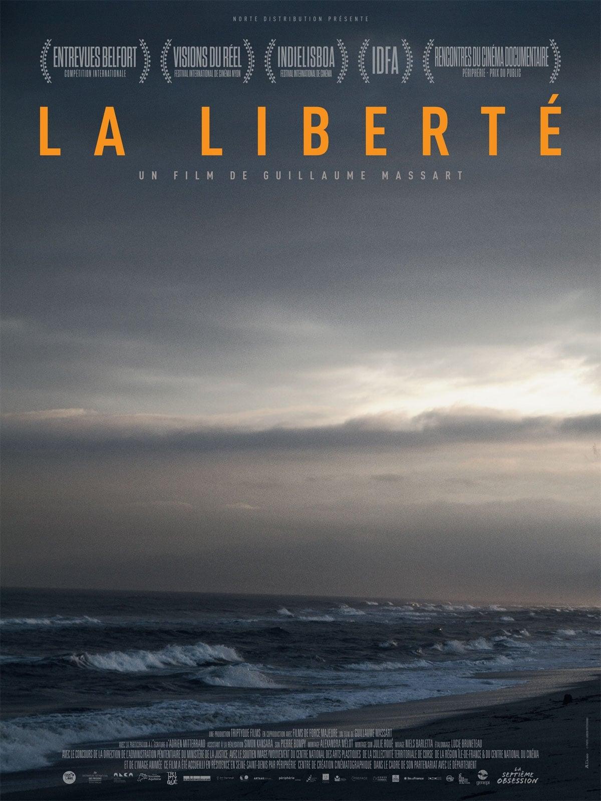 La Liberté streaming sur libertyvf