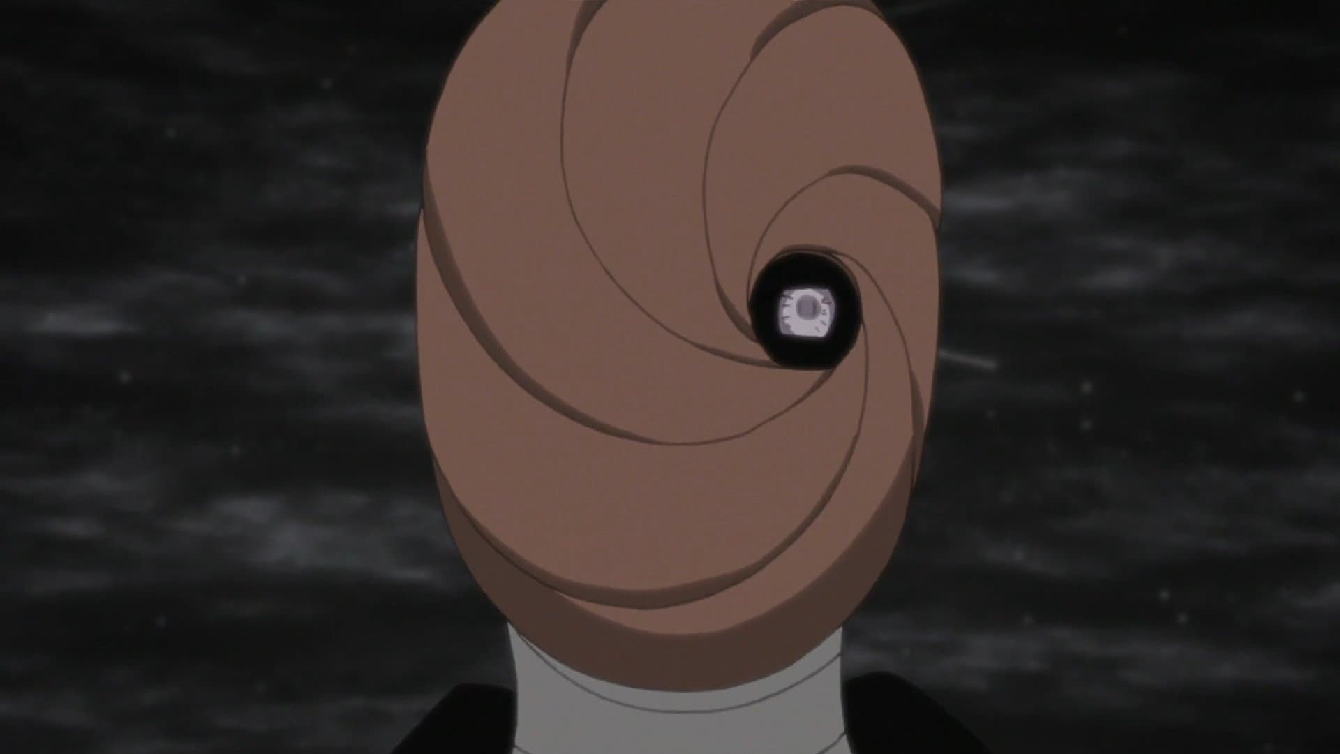 Naruto Shippūden Season 20 :Episode 436  The Masked Man