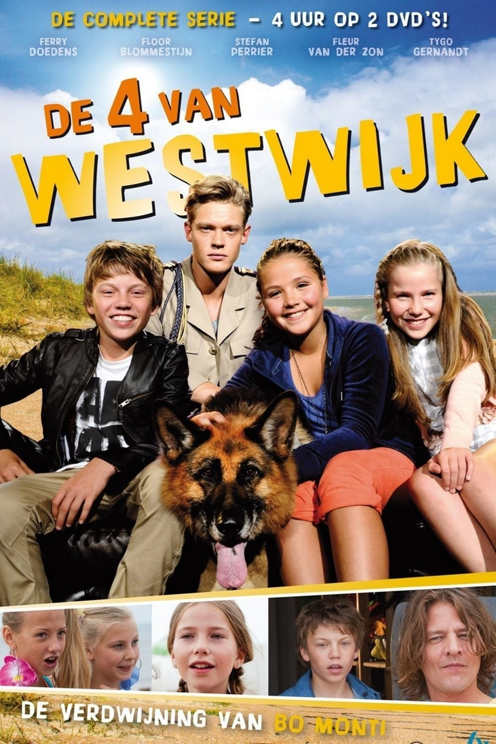 The 4 from Westwijk