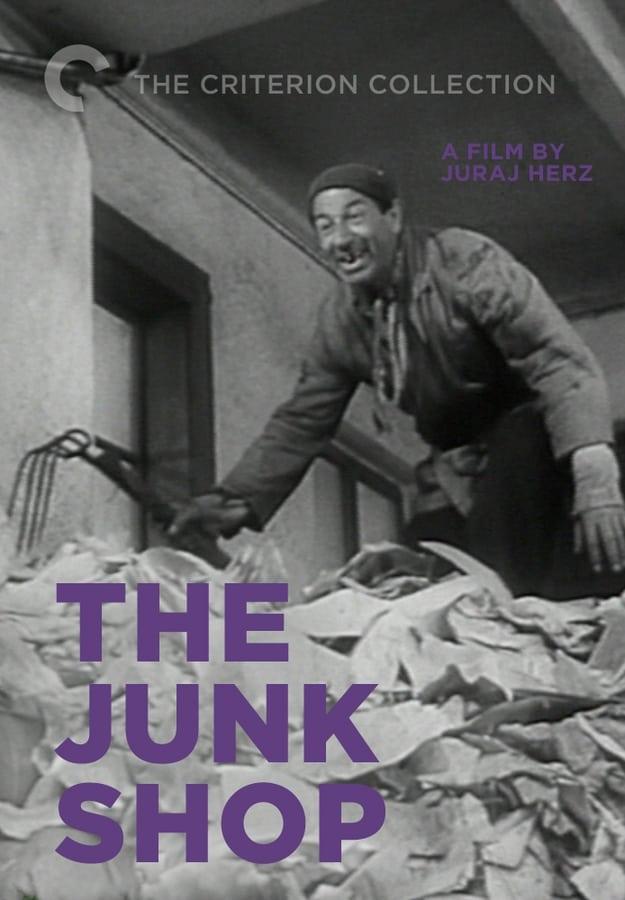 The Junk Shop (1965)