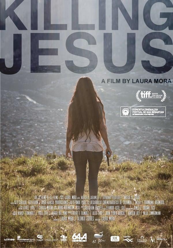 Killing Jesus (2018)