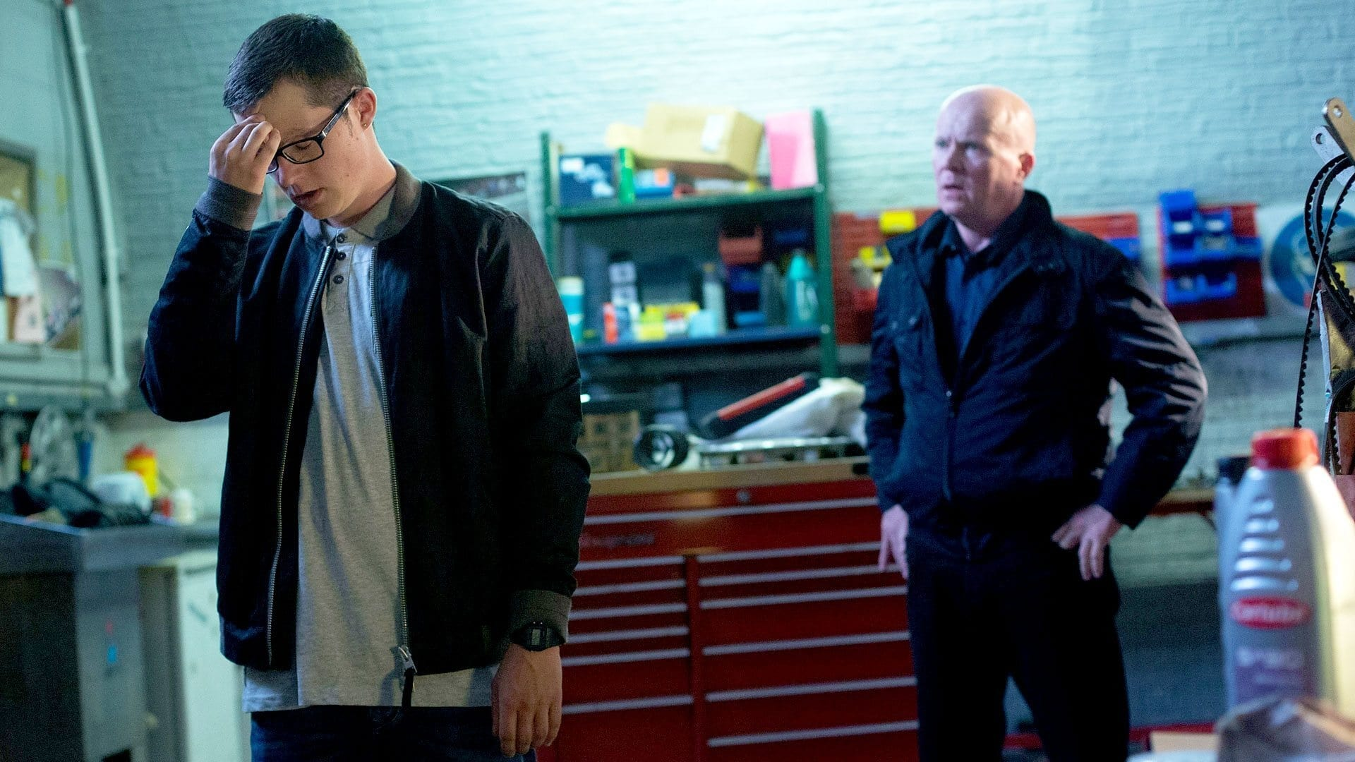 EastEnders Season 30 :Episode 150  23/09/2014