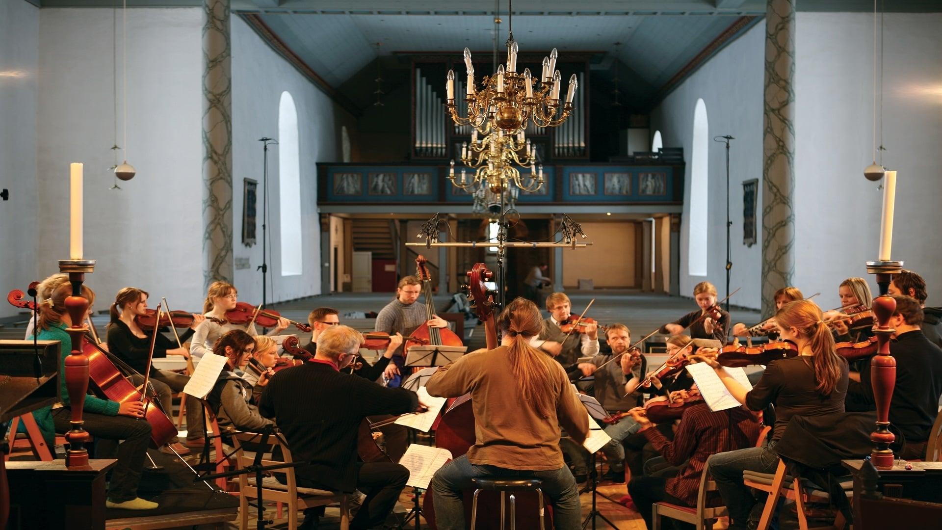 TrondheimSolistene - Divertimenti (2008)