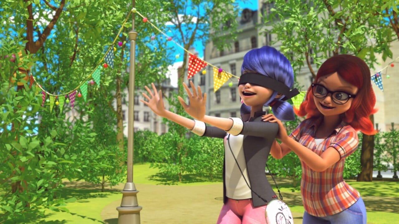 Miraculous: Tales of Ladybug & Cat Noir Season 2 :Episode 4  Befana