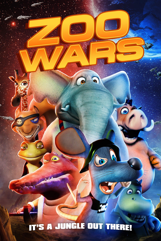 Zoo Wars on FREECABLE TV