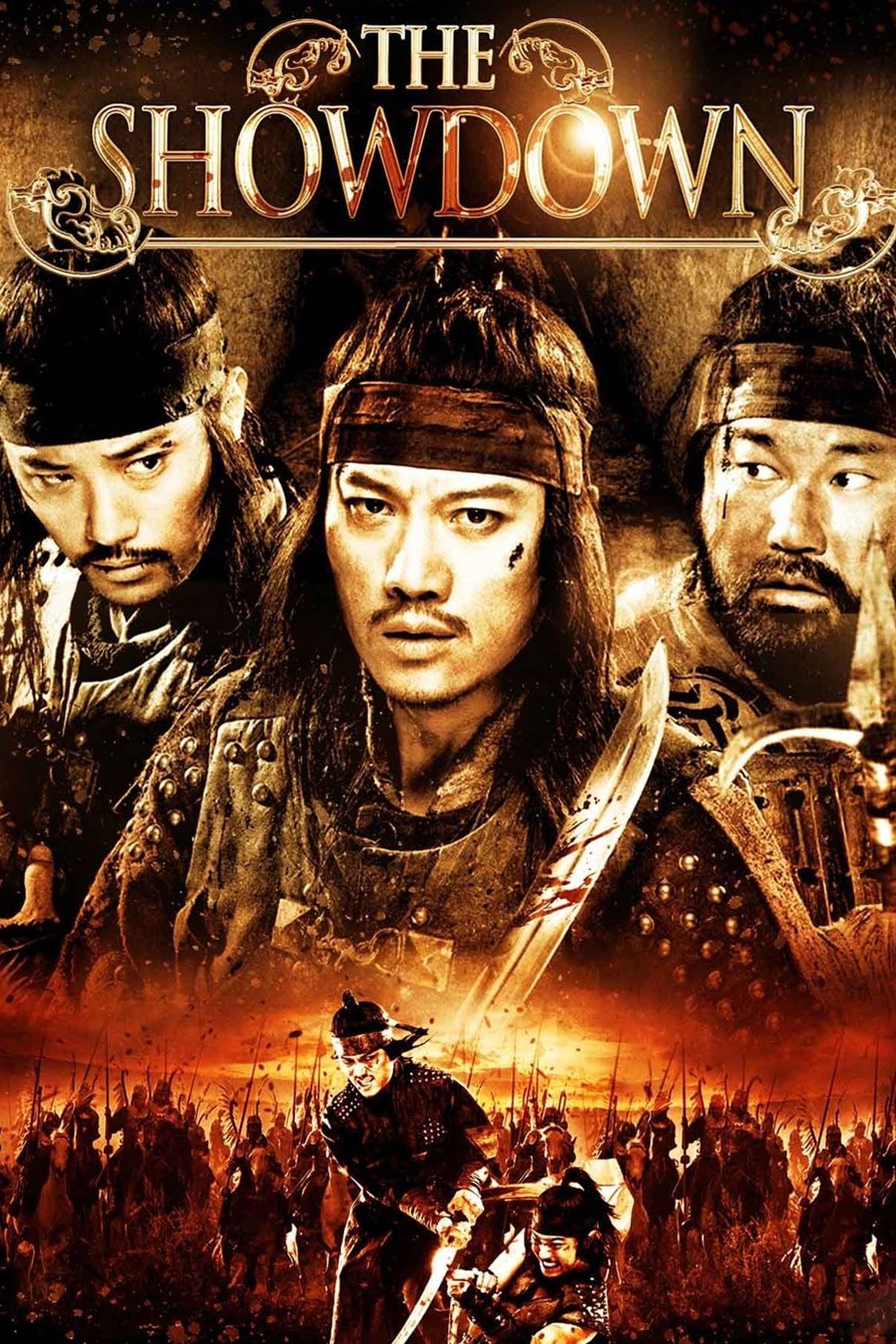 The Showdown (2011)