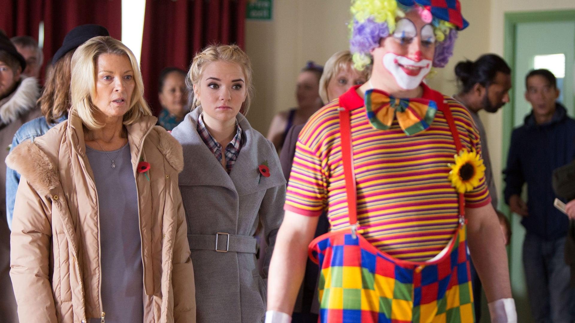 EastEnders Season 32 :Episode 180  10/11/2016