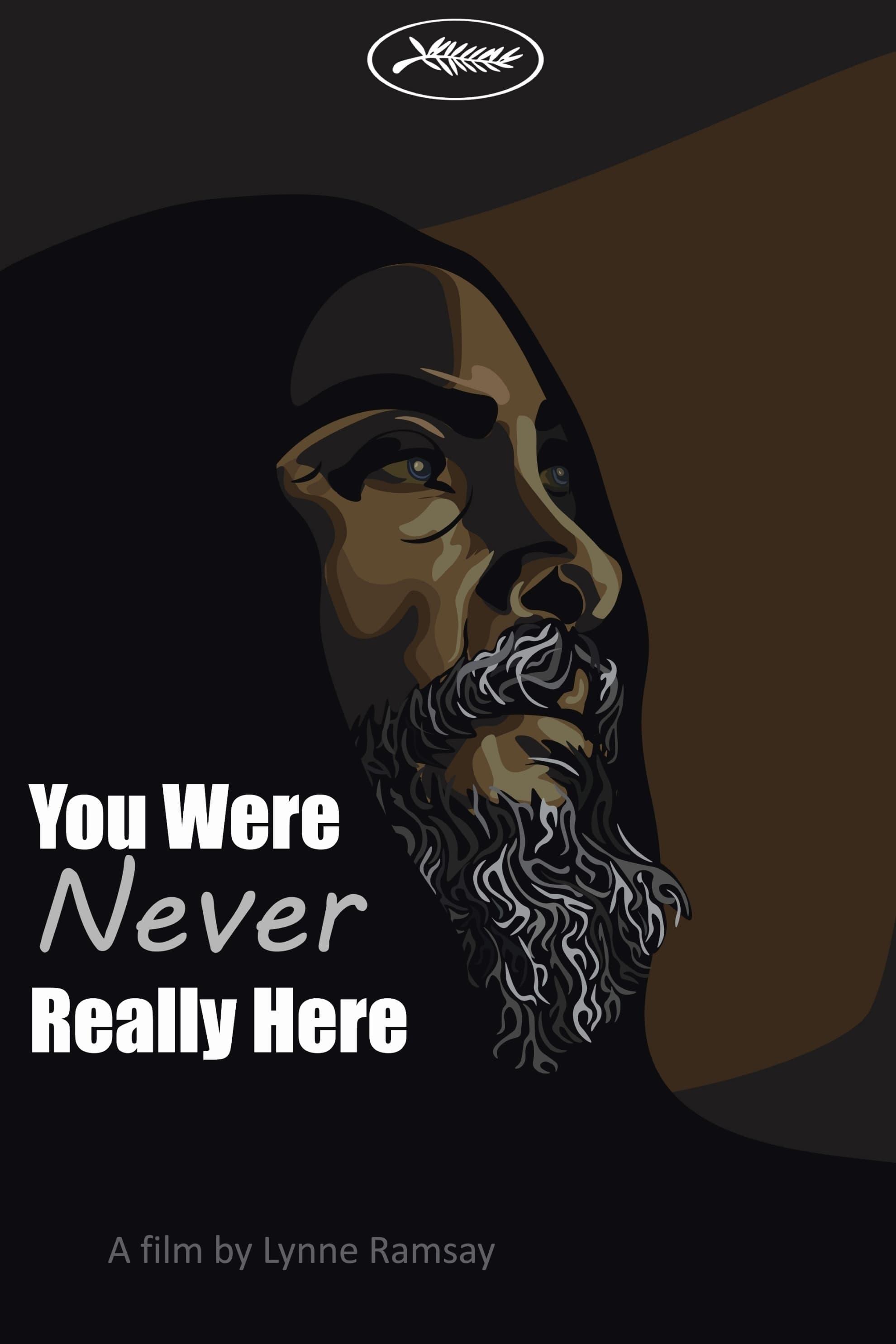 შენ აქ არასოდეს ყოფილხარ / You Were Never Really Here - ( ქართულად )