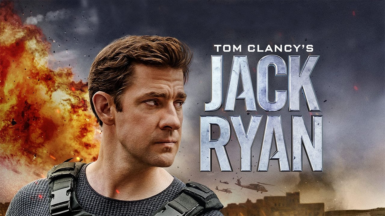 Tom Clancy's Jack Ryan - Season 2 Episode 8 : Strongman