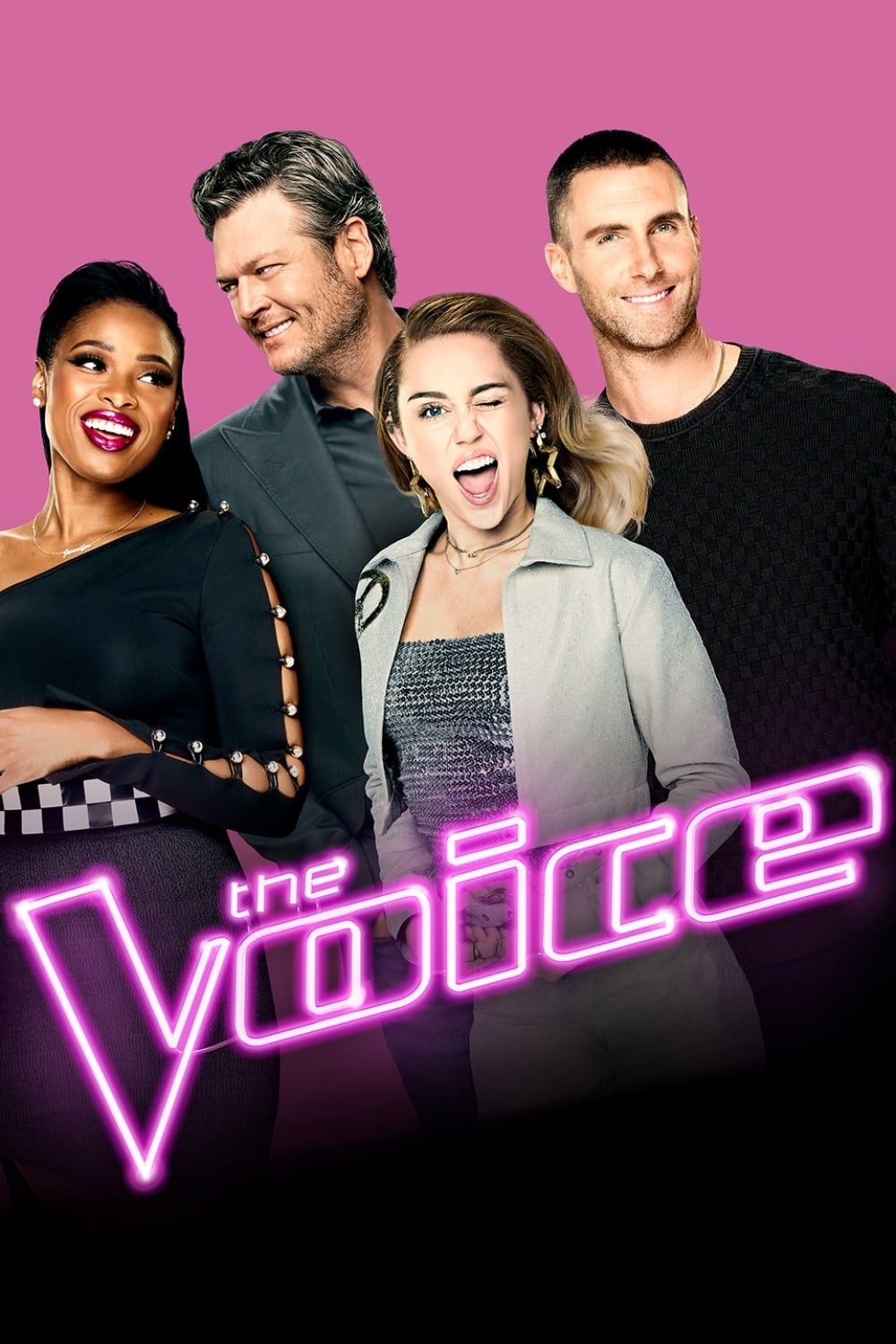 The Voice Within The Cards: The Voice (TV Series 2011- )