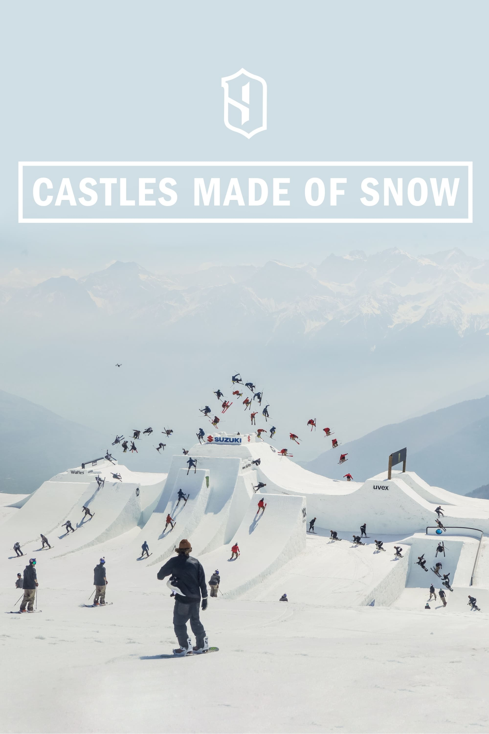 Castles Made of Snow on FREECABLE TV