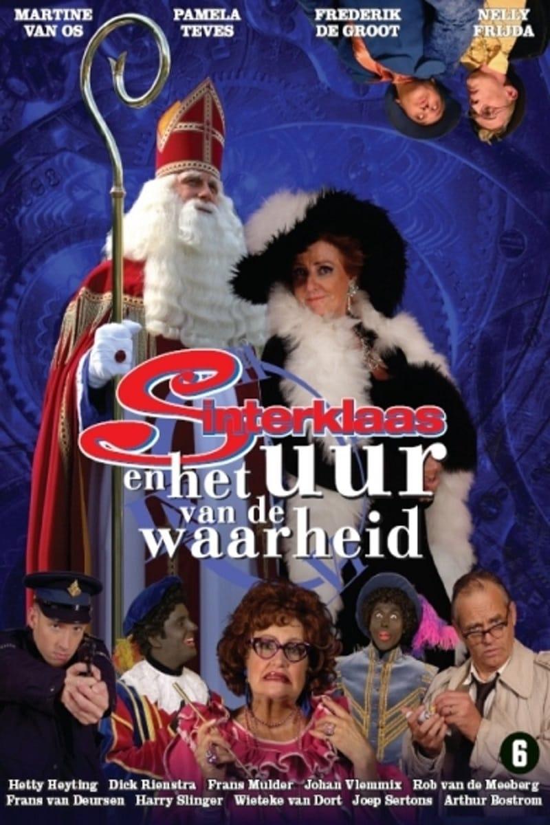Sinterklaas en het uur van de waarheid