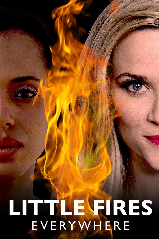Pequenos Incêndios por Toda Parte 1ª Temporada Torrent (2020) Dual Áudio / Legendado WEB-DL 720p | 1080p | 2160p 4K – Download