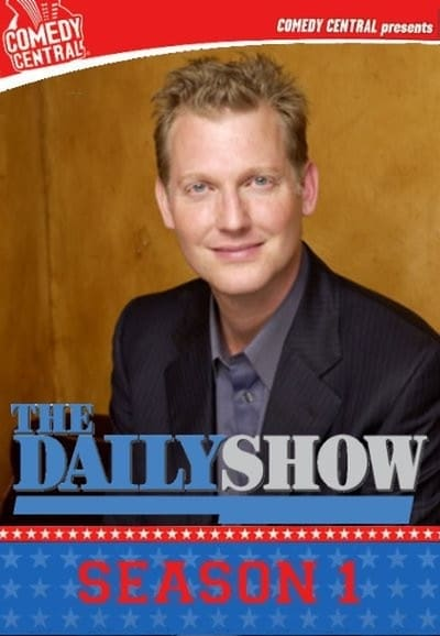 The Daily Show Season 1