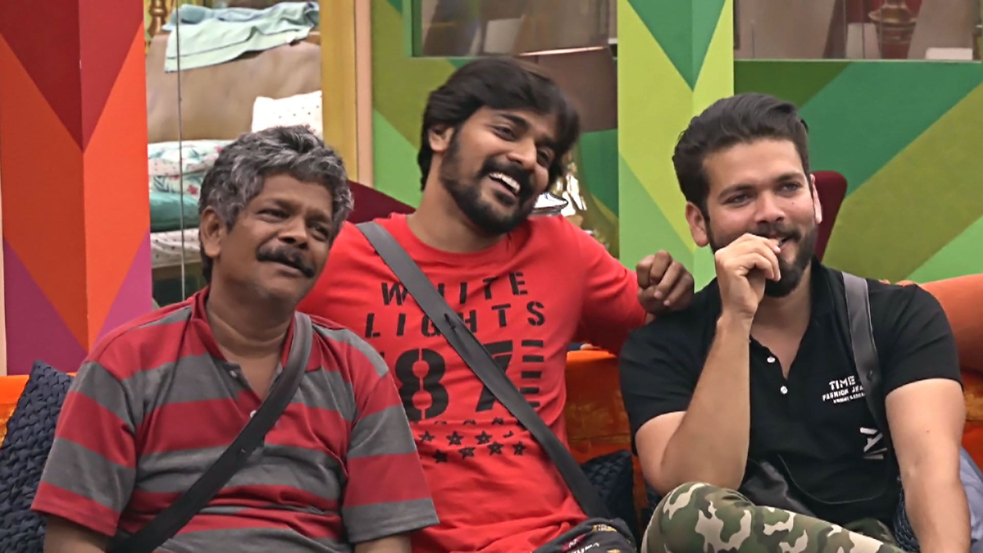 Bigg Boss - Season 1 Episode 45 : Day 44: A Secret Spy!