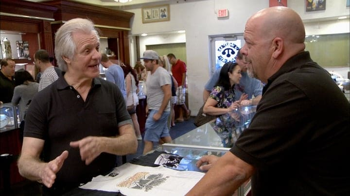 Pawn Stars Season 10 :Episode 5  Pawn Apocalypse