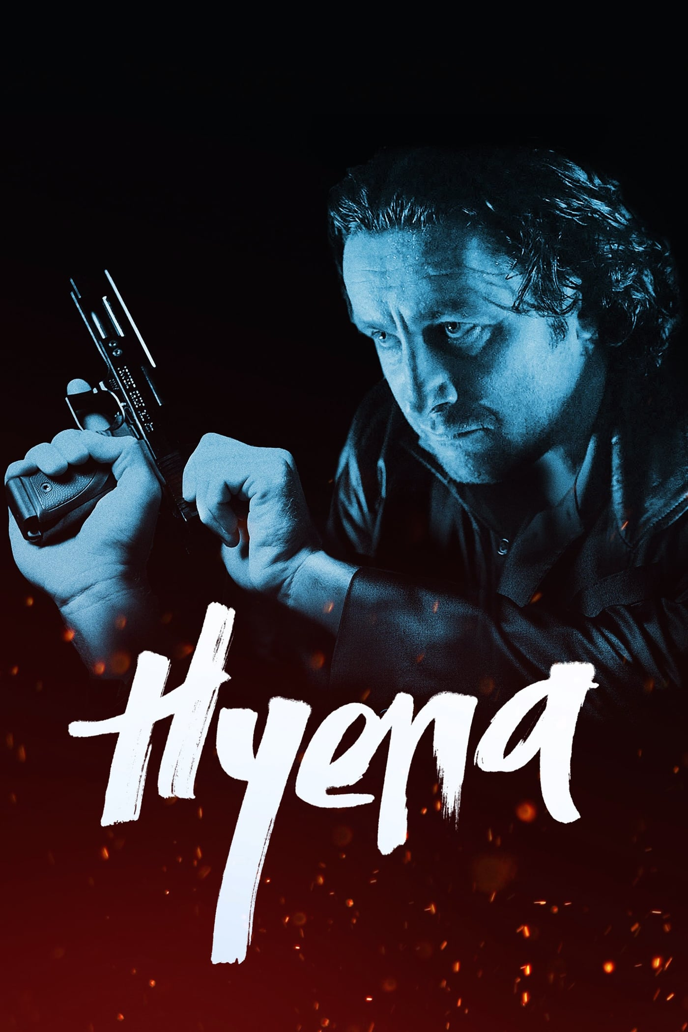 Hyena on FREECABLE TV