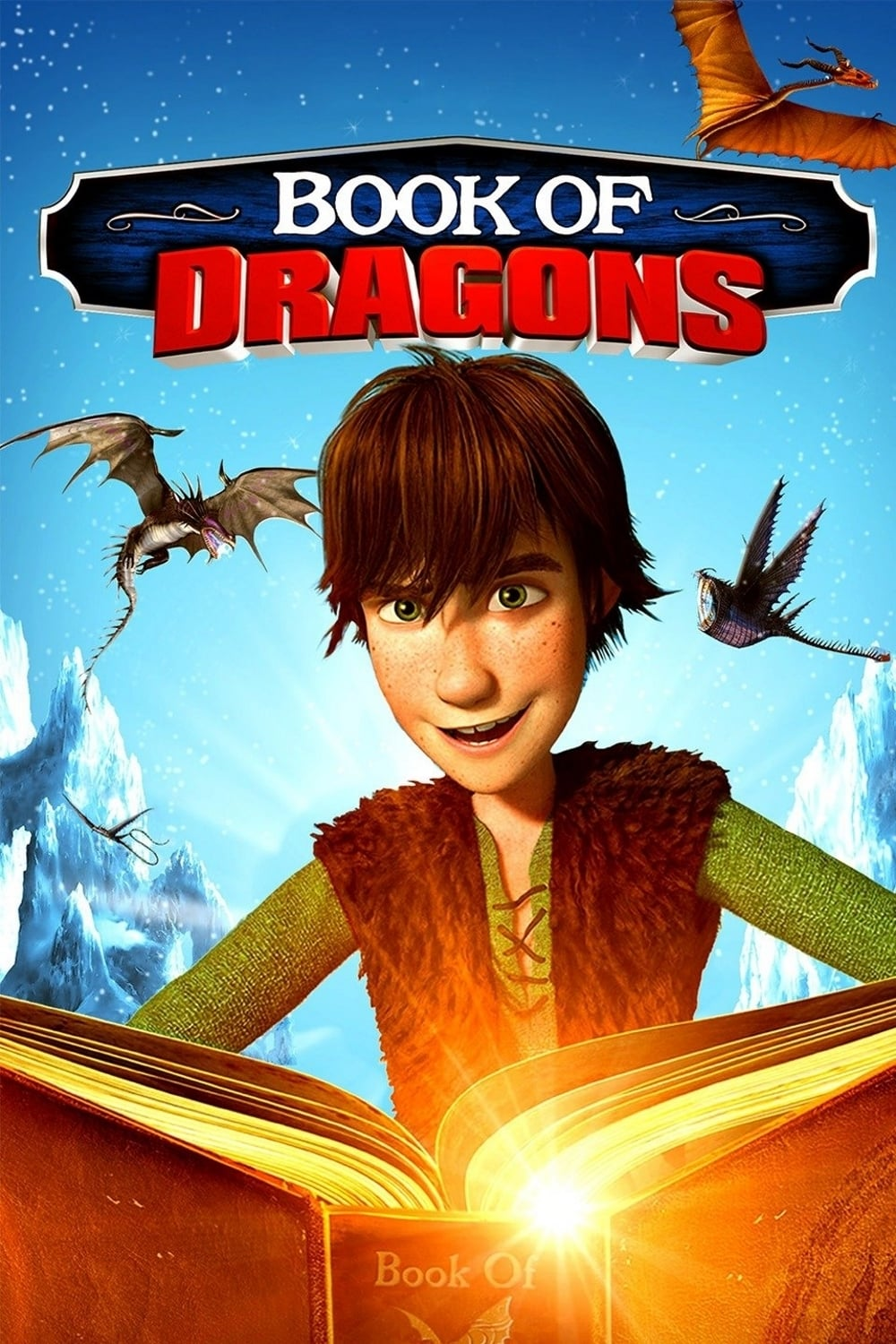 Book of Dragons