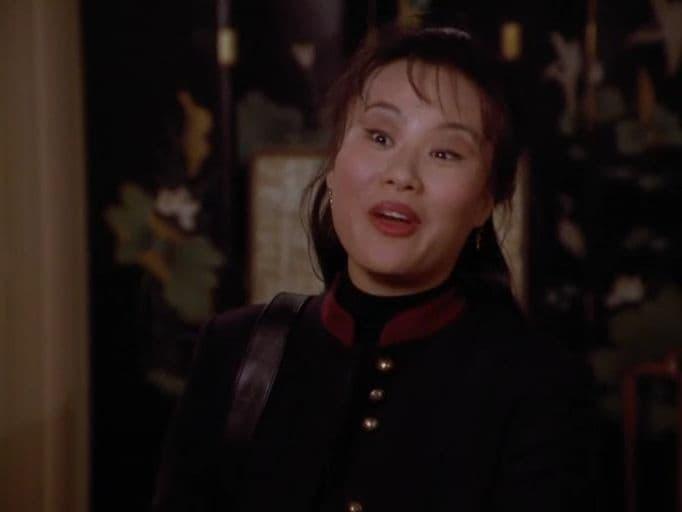 Murder, She Wrote Season 12 :Episode 12  Kendo Killing