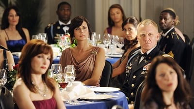 Army Wives | Season 6 | Episode 11 - Fallout | Beaufort