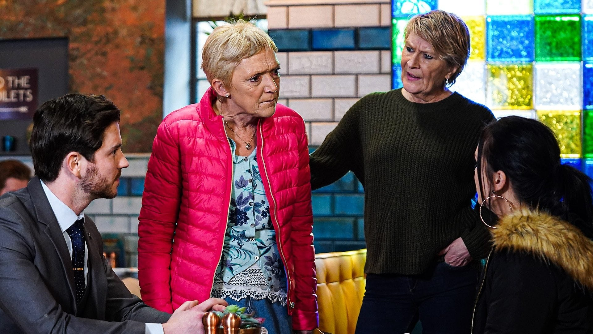 EastEnders Season 36 :Episode 59  11/05/2020