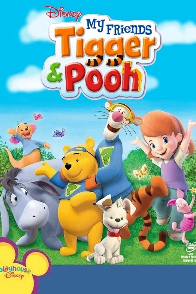 My Friends Tigger & Pooh (2007)