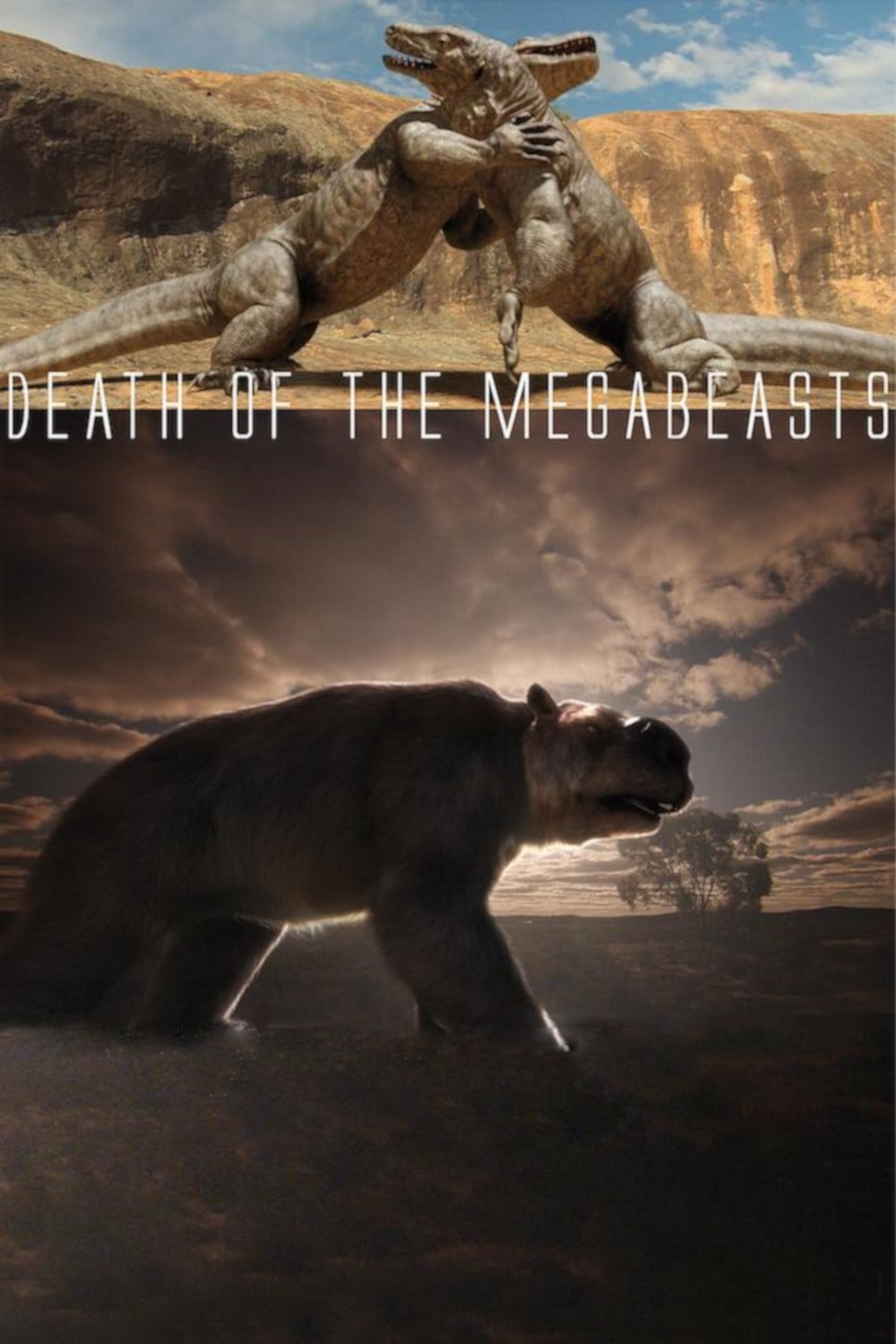 Death of the Megabeasts (2009)