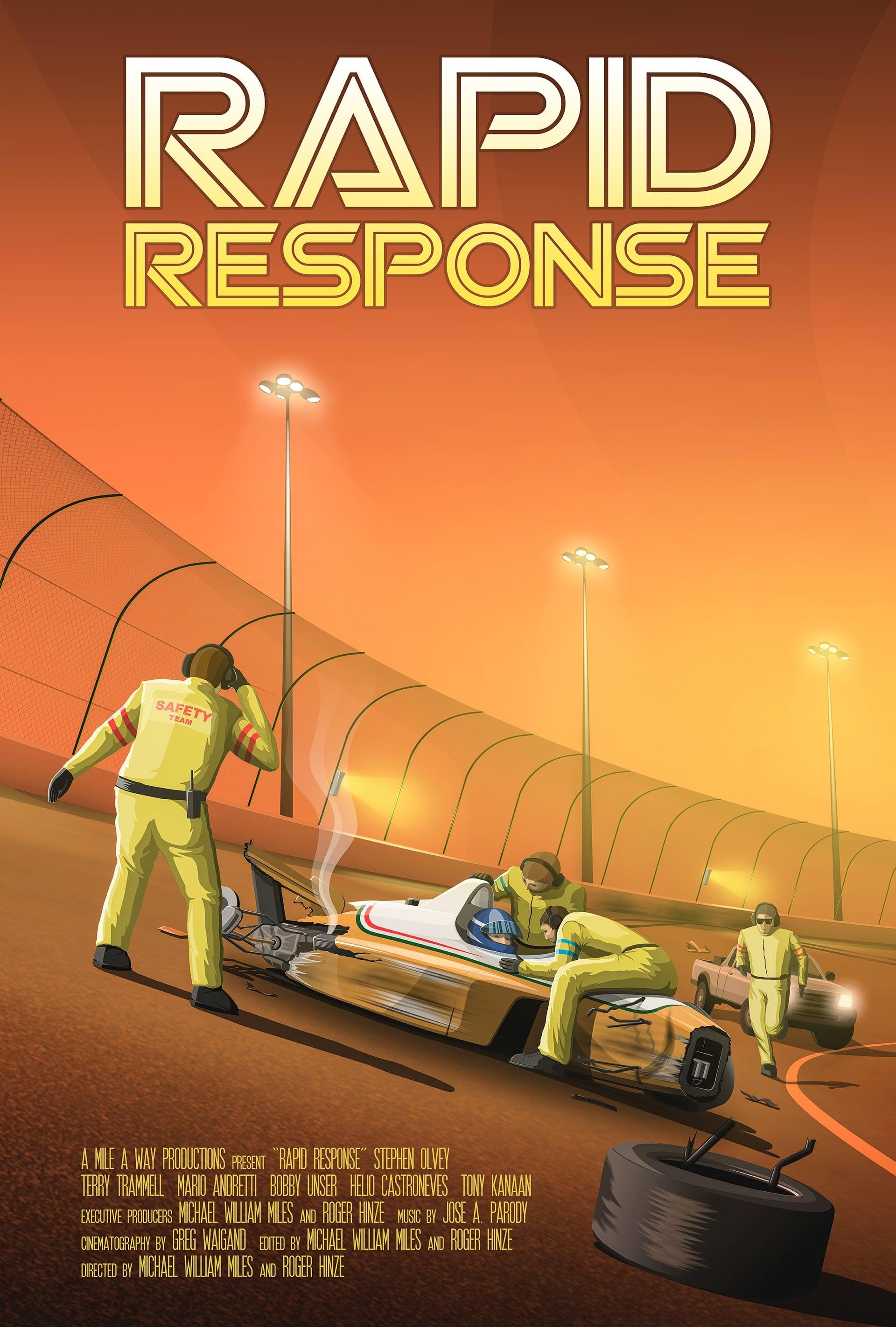 watch Rapid Response 2019 online free