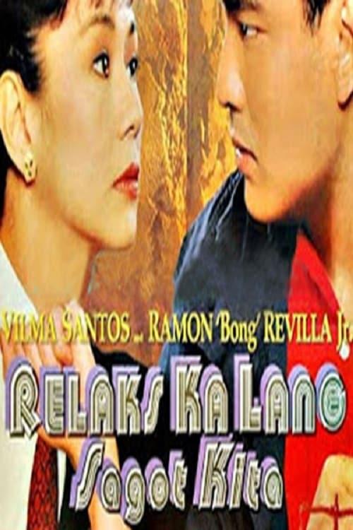 Ver Relax ka lang, sagot kita Online HD Español (1994)