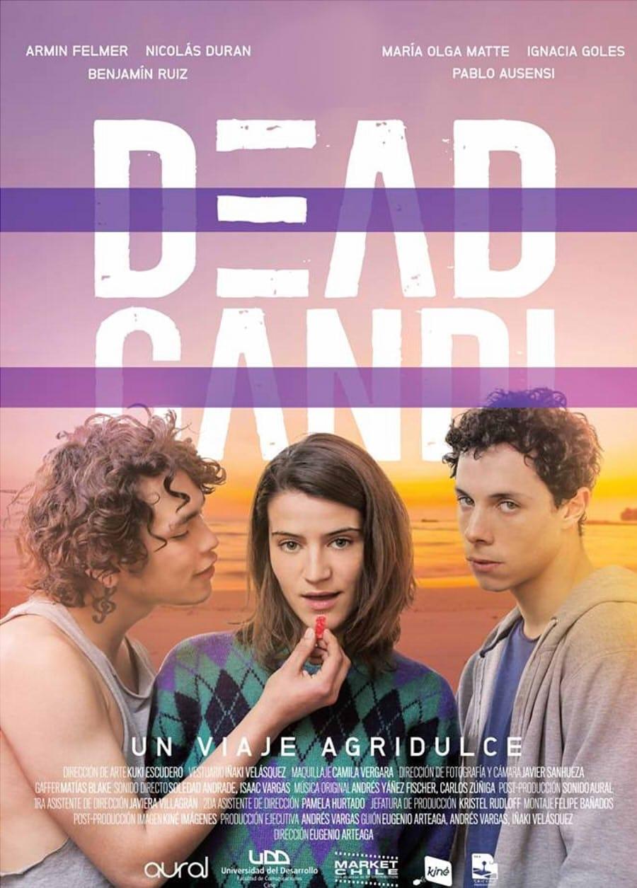 Ver Dead Candi Online HD Español ()